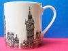 Big Ben mug via weebirdy.com