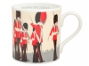 Trooping the Colour mug via weebirdy.com