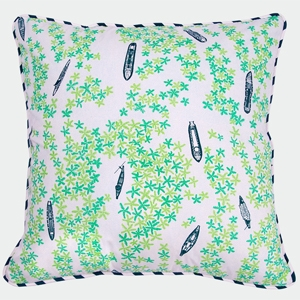 A Bird's Eye View cushion cover by Safomasi  $93 - We Are Scout Shop