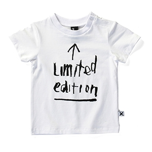 Minti Baby Domed Tee $34.95 - My Messy Room