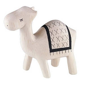 T-Lab Polepole Camel $22.95 - This Little Love