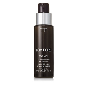 Tom Ford Conditioning Beard Oil in Oud Wood $72 - David Jones
