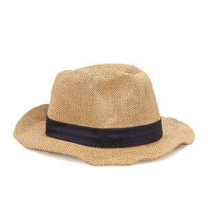 Distressed Trilby, $59.95, from Country Road.
