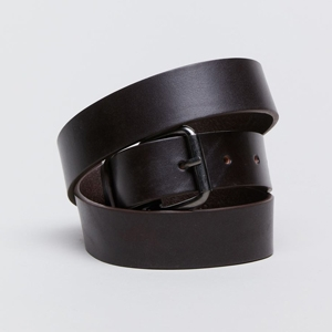 Weathered Thomas Belt, $80, from Incu.