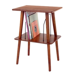Crosley ST66-PA Manchester Entertainment Center Stand (Paprika) $69.57 from Amazon.