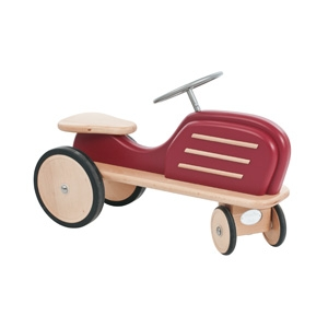 Moulin Roty Tractor, $321.26, from Little Citizens Boutique.
