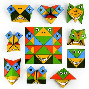 Funny Face Play Set $10 - My Cuppa Tea