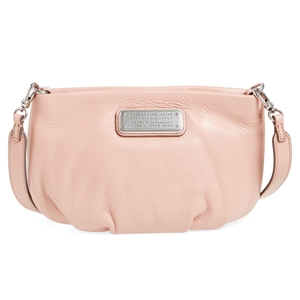 MARC by Marc Jacobs 'New Q - Percy' Leather Crossbody Bag  AU$291 - Nordstrom