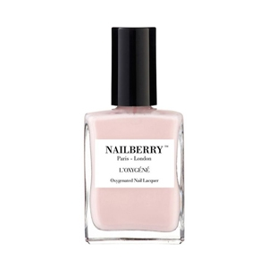 Nailberry varnish in Candyfloss £15 - Violet & Percy
