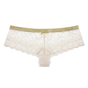Elle Macpherson Intimates Cloud Swing mid-rise stretch-lace briefs £9.37 - The Outnet