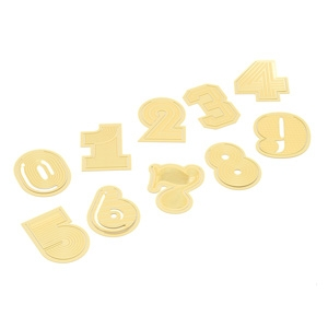 Tom Dixon Tool The Clip Numbers AU$28.24 - EAST DANE