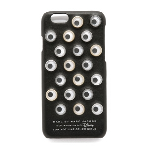 Marc by Marc Jacobs Googly Eye iPhone 6 / 6s Case, A$138.39, from Shopbop.