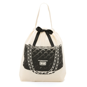 Bag-all Handbag Organizing Bag, $18.36, from Shopbop.