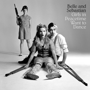 Belle and Sebastian Girls in Peacetime Want to Dance Double LP, £22, from the Belle and Sebastian Shop.