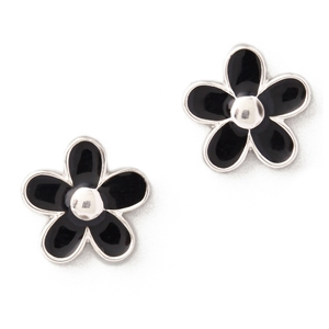 Marc by Marc Jacobs Daisy Stud Earrings, $67.78, from Shopbop.