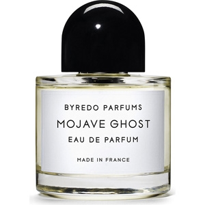 Byredo Mojave Ghost Eau De Parfum, $189.53, from Selfridges.