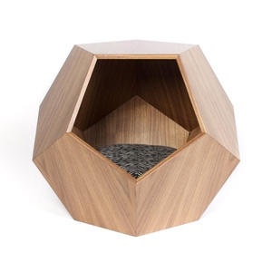 Modern Pet Cave US$899 - Pup and Kit