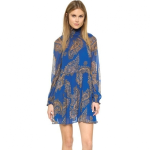 Free People Forget Me Not Moonstruck Mini Dress $128 - Shopbop