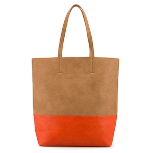 Contrast Panel Tote $99.95 - Country Road
