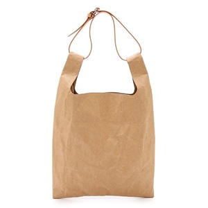 Maison Margiela Cellulose Tote Bag A$2,535.24 - Shopbop