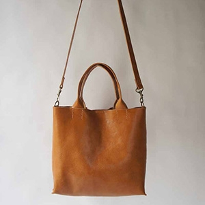 The Stella Bag $486.11 - Stitch and Tickle/Etsy