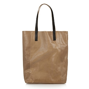 Marni Leather tote Now $323 - The Outnet
