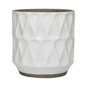 Bloom Planter in White $49.95 - Freedom