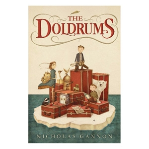 The Doldrums by Nicholas Gannon $29.52 - Boomerang Books
