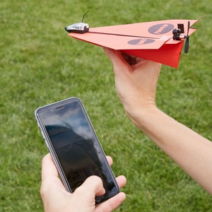 Power Up 3.0 Paper Airplane Adaptor $50 - Urban Outfitters