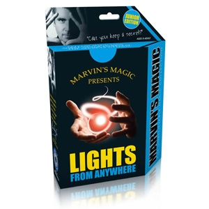 Marvin's Magic Lights From Anywhere  $29.95 - Myer