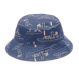 Ships Bucket Hat $29.95 - Country Road