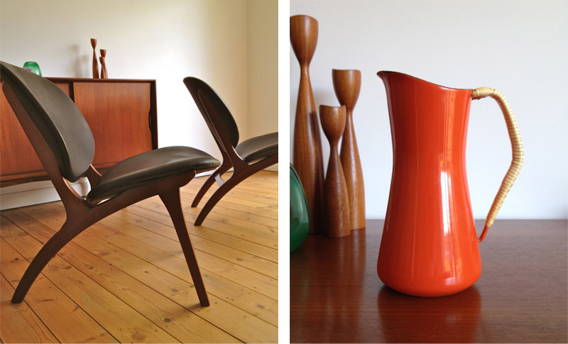 Mid Century Modern Furniture Uk wee birdy | the insider's guide to shopping, design, interiors