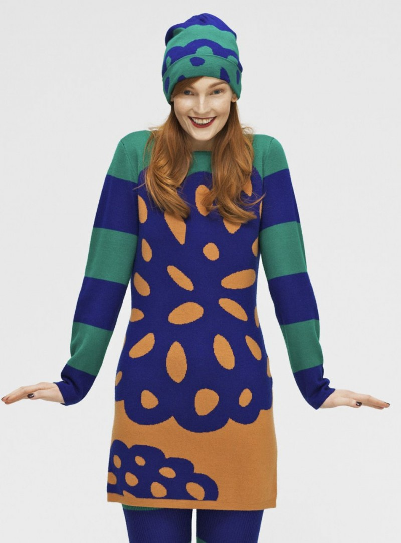 Marimekko dress via WeeBirdy.com