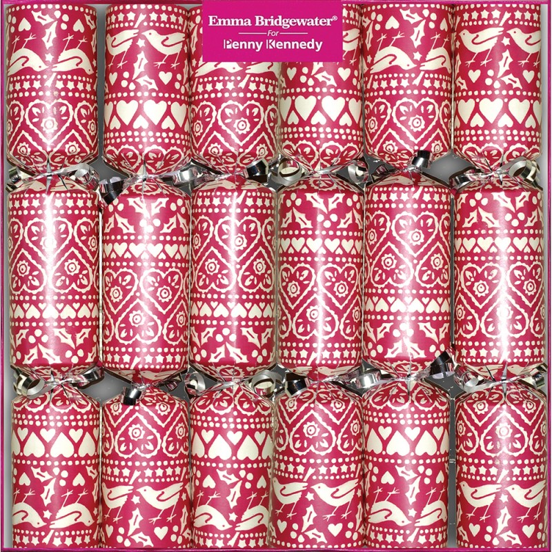Emma Bridgewater Crackers via WeeBirdy.com