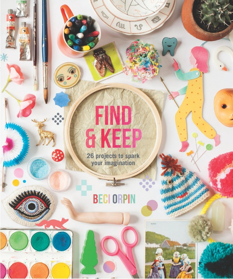 Find & Keep via WeeBirdy.com