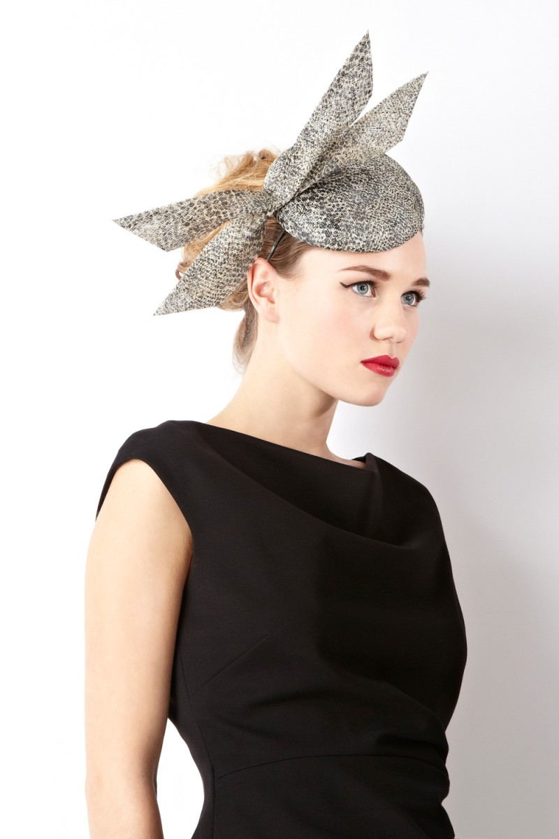 Coast Buntal teardrop hat via WeeBirdy.com