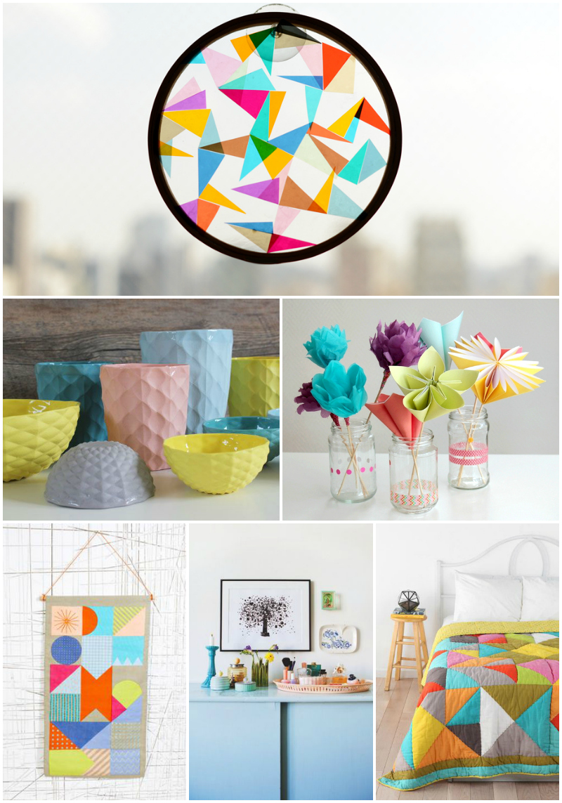 Wee Birdy Pinterest board for Inside Out magazine
