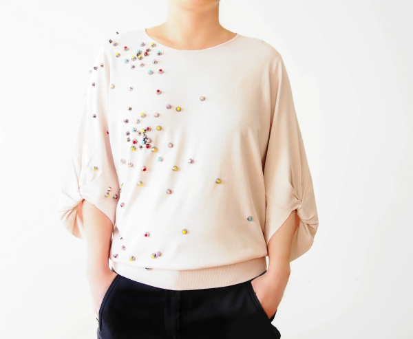 Make a Chanel inspired top Tuts+