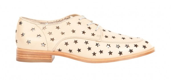 Gorman Stars Aligned Brogue