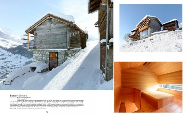 New book: Hide and Seek, the The Architecture of Cabins and Hide-Outs, Published by Gestalten.
