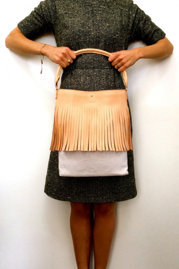 Etsy Design Award Finalist Highlights: houlder bag by Econic Currumbin via WeeBirdy.com.