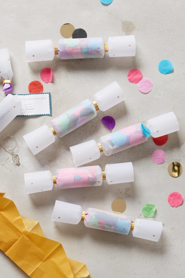 Wee Birdy's 20 Best Christmas Crackers 2014