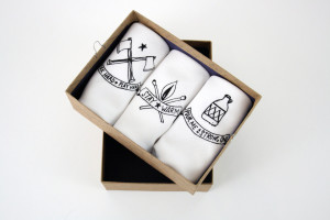 What to order NOW for Christmas: Men's Presents from Etsy, via WeeBirdy.com.