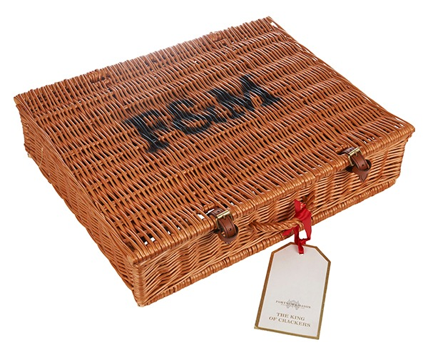 Wee Birdy's round-up of the best crackers for 2014: The $1,000 cracker from Fortnum & Mason, via WeeBirdy.com.