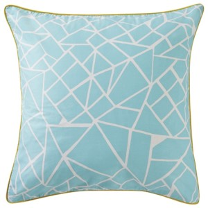 Trapeze European cushion cover, $34.95, from Freedom.