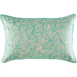 Hobe cushion in Aqua, $39.95, from Freedom.