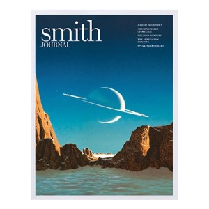Smith Journal (Volume 12), $11.95, from Lark.