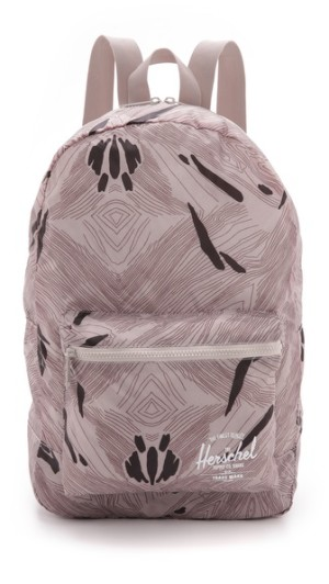 Herschel Supply Co. daypack, reduced to $26.26, from East Dane.