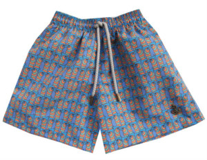 Retro Owls shorts, $70, from Wee Birdy's GREAT.LY shop.