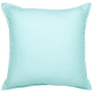 Lineum cushion in Jade, $39.95, from Freedom.
